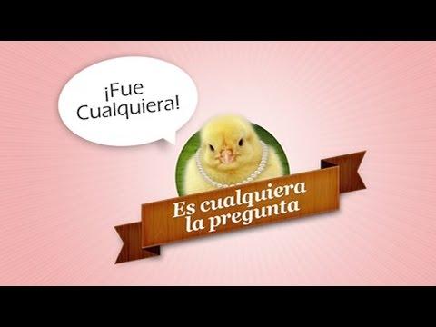 Julian Serrano en #EsCualquieraLaPregunta