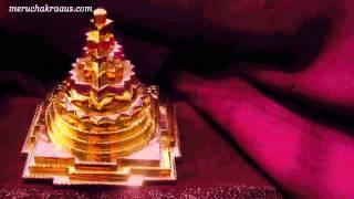 Vastu Meru Chakra