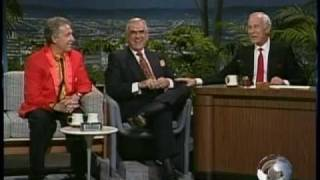 Tonight Show with Johnny Carson: Remembering Ed McMahon