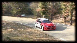 Vid�o Rallye de Vaison la Romaine 2013 par SpeedRallye (4072 vues)