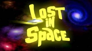 Lost In Space Season 2 Remastered