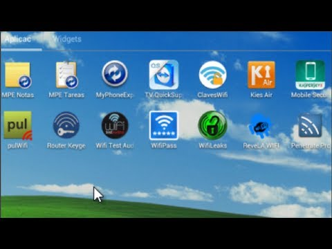 Top Apps para descubrir claves wifi desde android. - YouTube