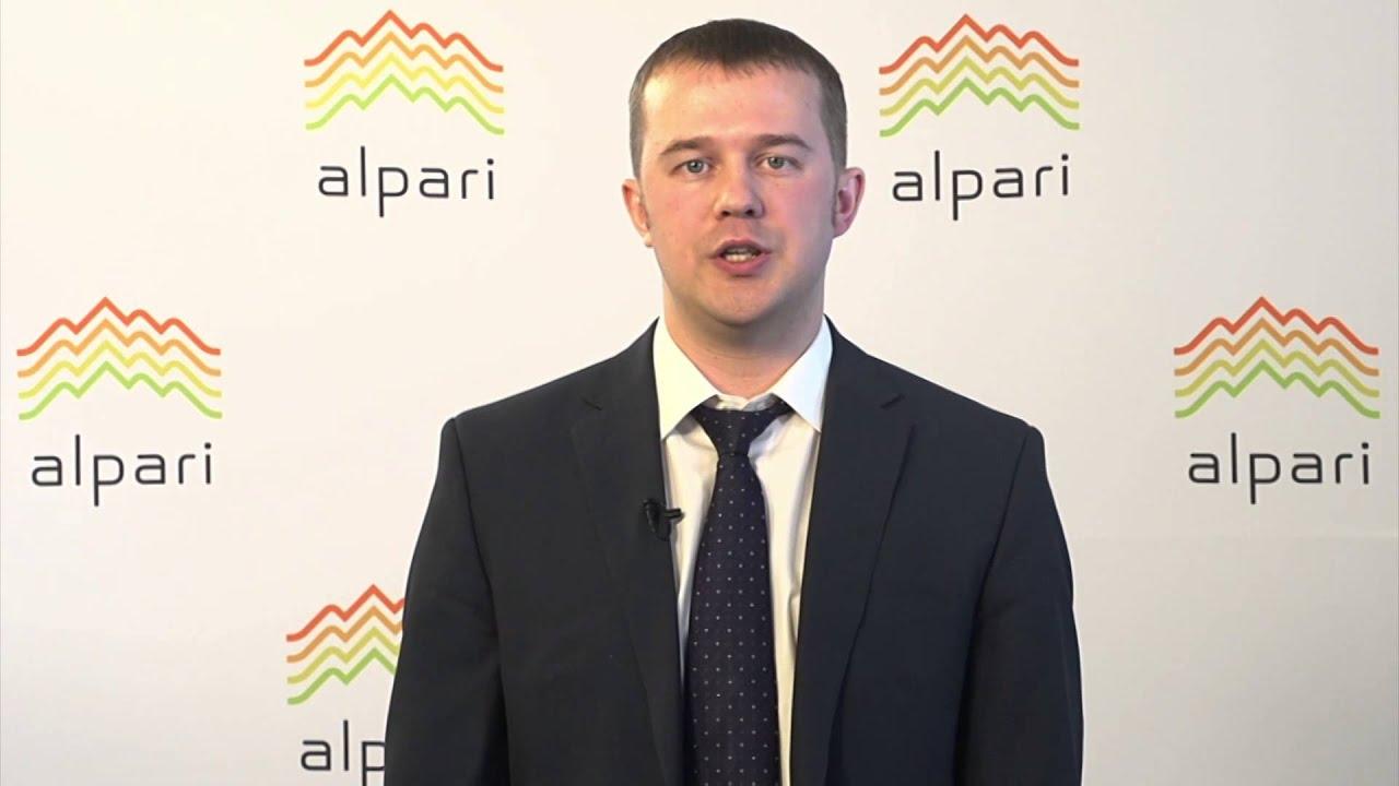 Аналитика альпари