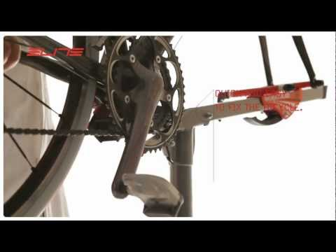 Elite Workstand Race - Tour de France 2011