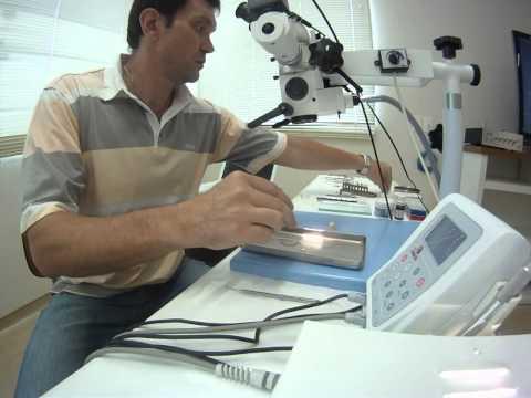 Workshop de Endodontia com instrumentos Rotatórios parte1