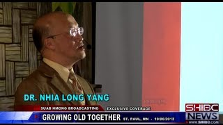 Suab Hmong News: Exclusive Coverage On Dr. Nhia Long Yang