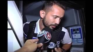 Everton Ribeiro 'se despede' antes da confirma��o da venda