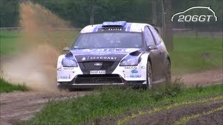 Vido Sezoens Rally 2013 [HD] par 206GT (141 vues)