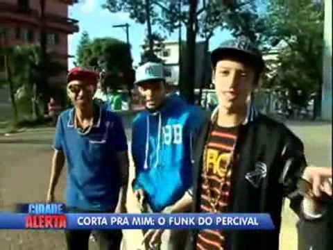 Funk do Percival