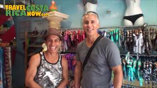 Tamarindo Costa Rica Custom Bikinis Papaya Con Leche