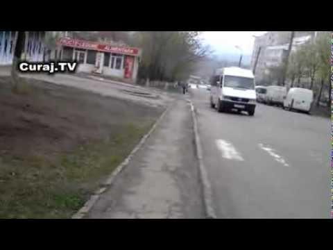 În Chișinău, fiecare cu stația lui