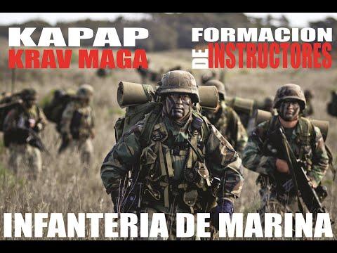 Infantería de Marina argentina