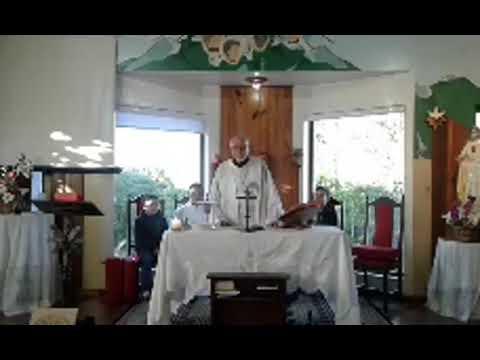 Santa Missa | 07.11.2020 | Sábado | Padre José Sometti | ANSPAZ