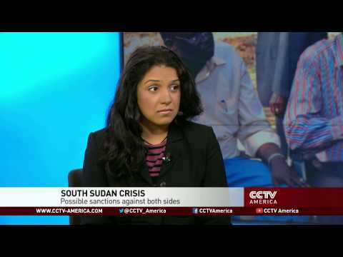 South Sudan Leaders Reach Cease Fire