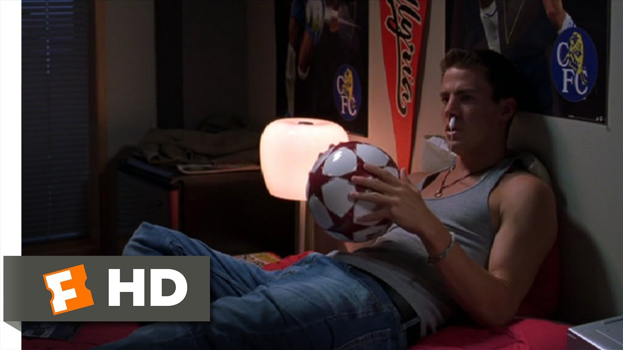 She's the Man (4/8) Movie CLIP - What Does Your Heart Tell ... Channing Tatum Shes The Man Tampon