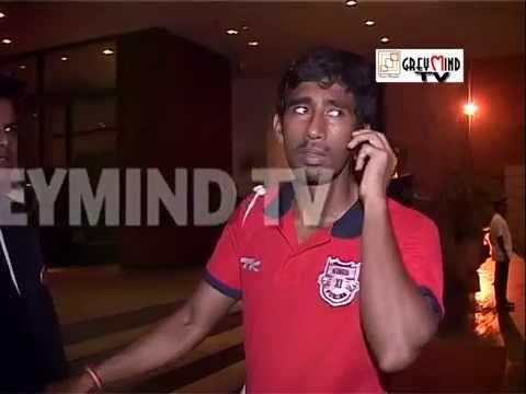 CAB plans grand felicitation for Wriddhiman Saha!