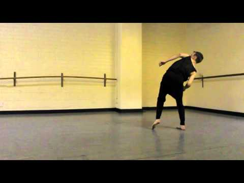 Gina Starbuck Choreography-