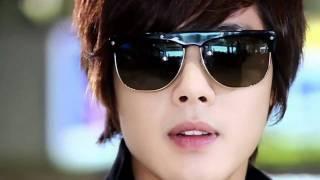 SS501 KIM HYUN JOONG MV 118~Glasses編~