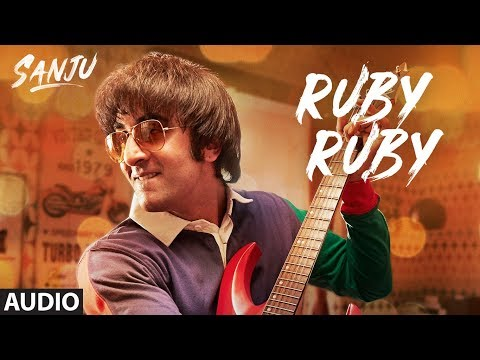 Ruby Ruby Full Audio Song