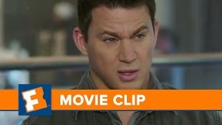"22 Jump Street ""Whyphy"" Clip HD Movie Clips"