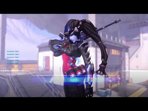 Overwatch - The Ultimate Widowmaker Guide   Everything you need to know   Great for New Players