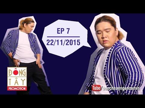 BƯỚC NHẢY NGÀN CÂN | TẬP 7 - FULL HD (22/11/2015)