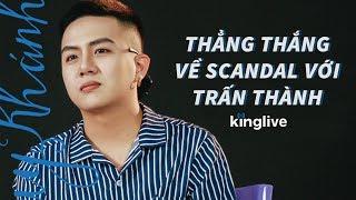 Duy Khánh Từng Nhắn Tin Giải Thích Cho Hari Won Nhưng  Không Có Ai Trả Lời | 1 Tiếng Kể Hết