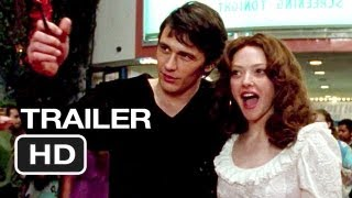Lovelace Official US Trailer #1 (2013) Amanda Seyfried