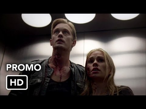 True Blood Season 6 Promo #1 (HD)