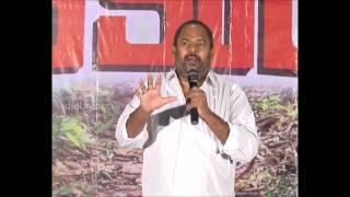 Dandakaranyam press meet