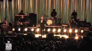 k.d. lang & The Siss Boom Bang - 2011 Concert