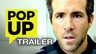 R.I.P.D. (2013) POP-UP TRAILER HD Jeff Bridges, Ryan