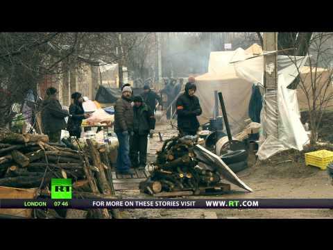 Great Expectations: Crimeans await fateful referendum (RT Documentary)