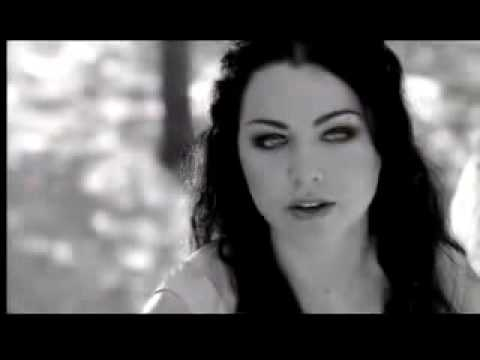 Evanescence - Hello music video [HQ], A evanescence video made by me.. with high quality sound Videos is used: Lithium Call me when you're sober My Immortal Going under Good Enough Broken Everybo...