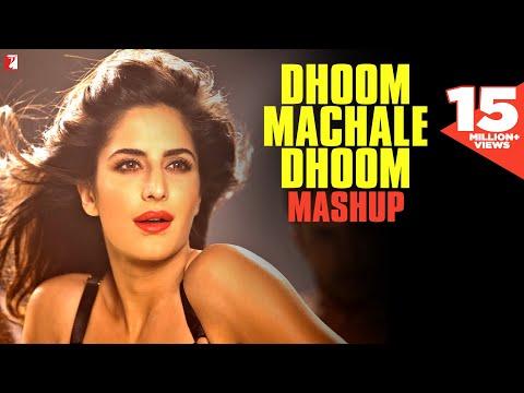 DHOOM:3 - Full Video Mashup - Dhoom Machale Dhoom