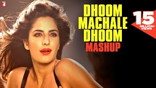 Dhoom Machale Dhoom - Song - DHOOM:3 - Aamir Khan | Abhishek Bachchan | Katrina Kaif | Uday Chopra