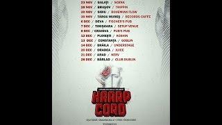 Haarp Cord - Merg Mai Departe (feat.Bibanu MixXL) (prod. SEZ)