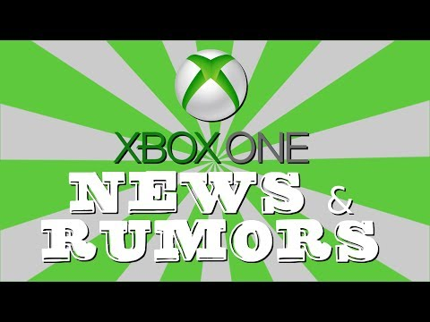Xbox One Rumors - Party Chat Fix? Cheaper $399 & 1TB Disc-less Models? Halo 2 Anniversary?