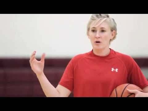 How to Beat Your Defender off the Dribble Basics- Live