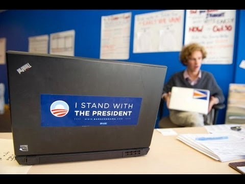 The Stream - #DataMining the US election