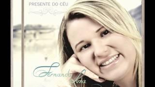 Cantora Fernanda Lima (Lançamento 2014) CD-Presente Do