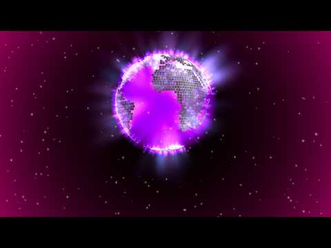 3D Globe Opening Screen Free Footage Animation AA VFX