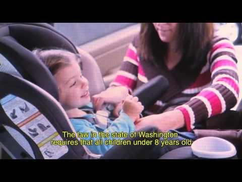 Los Buenos Hábitos Hacen Niños Más Saludables, Pt. 3 de 3: La Prevención de Lesiones