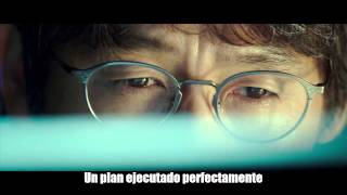 COLD EYES Trailer Festival 2013 Subtitulado En Español