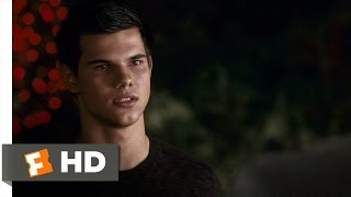 The Twilight Saga: Eclipse (2/11) Movie CLIP An Unlikely