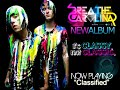 Classified - Breathe Carolina