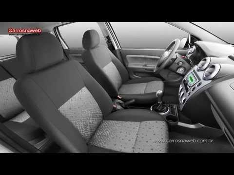 Ford Fiesta Rocam SE 16 8V Ano 2014