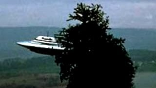 UFO Sightings Massive Flying Saucers Caught On Tape? Over