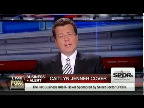 Fox News Mocks And Misgender's Caitlyn Jenner