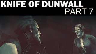 Dishonored - Knife of Dunwall - 7 - Eminent Domain (The Legal District)